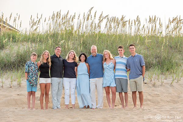 Cape Hatteras Photography, Outer Banks Family Photos,