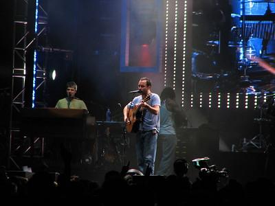 Dave Matthews Band - 6 Sep 06 - Raley Field - Sacramento, CA