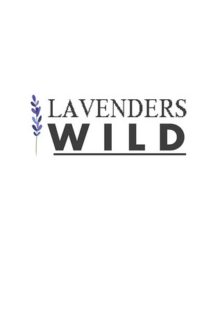 Lavenders Wild Conceptual