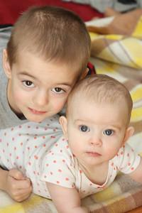 Lucia L 6 months