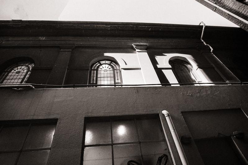 Baptist Place