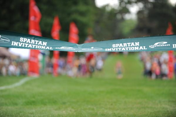 Boys' Bronze Finish - 2015 Spartan Invite