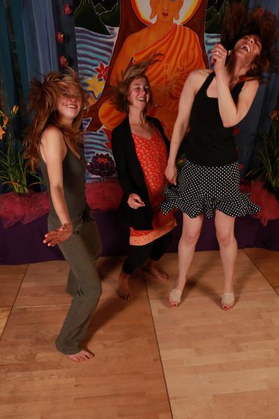 NCDC Summer Dance Camp 2010: a few