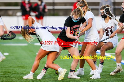 2021 Snohomish vs Mercer Island Women's Lacrosse