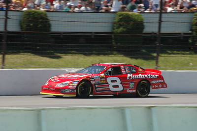 07-23-05 Pocono-NASCAR Nextel Cup Series Qualifying & ARCA Race