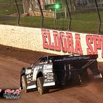 Eldora Speedway - World 100 - 9/10/21 - Paul Arch