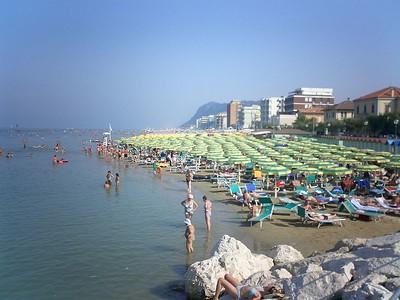 2005 - Italy