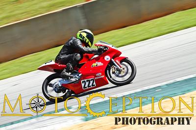 Race 6 - Formula 2 Ex & Nov