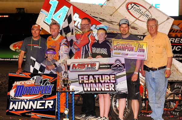 Midwest Power Series-MSTS 360 - May 31, 2019