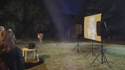 2021.08.03. Cserépváralja karaoke videók