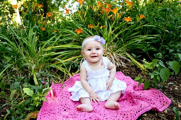 Davey - Charlotte 6 Months