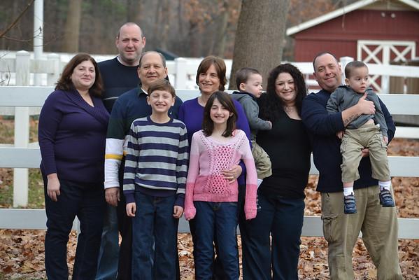 Hanauer  Family