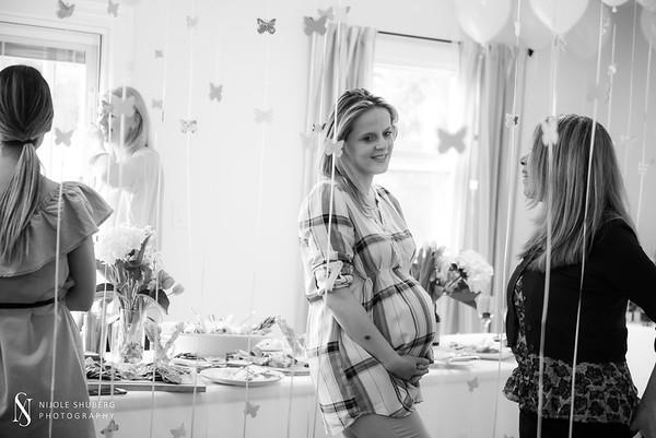 Marta Baby Shower