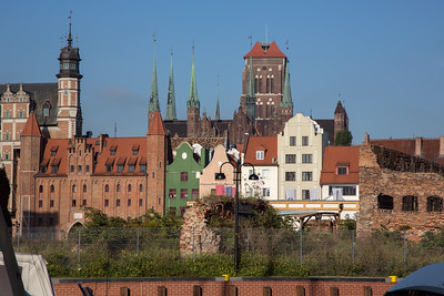 Eastern Europe –Poland (Gdansk) 2015