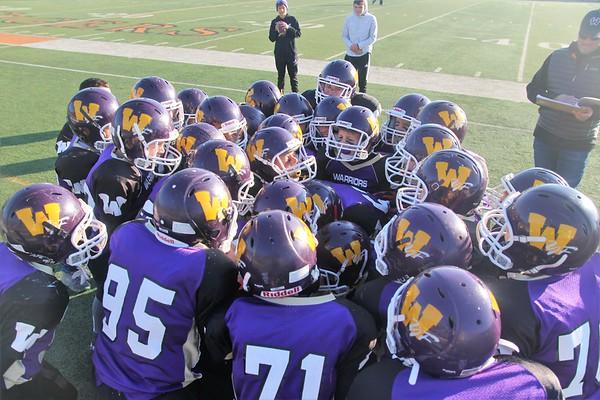 Waukee 5th grade tournament team 2018