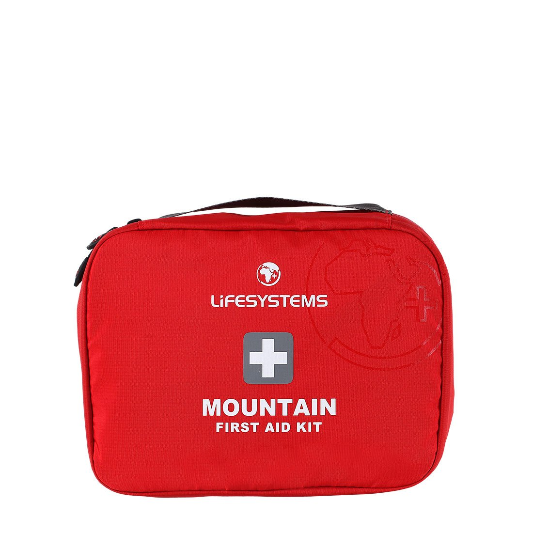 My favorite travel accessories, first aid