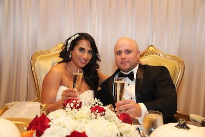 Karisa & Peter's Wedding