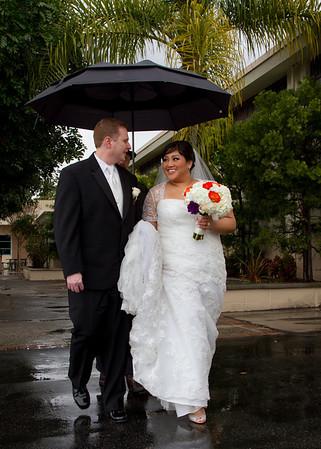 Norma and Scott's Wedding!