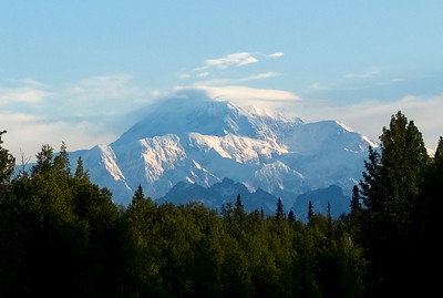Denali National Park & Mount Mckinley