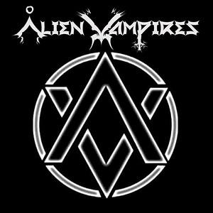 ALIEN VAMPIRES  (GB/IT)