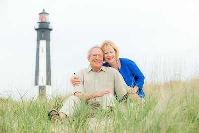 Quincy Beach Portraits