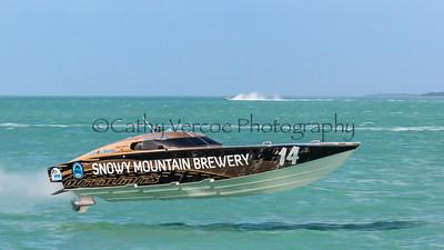 2013 SBI Superboat International Key West