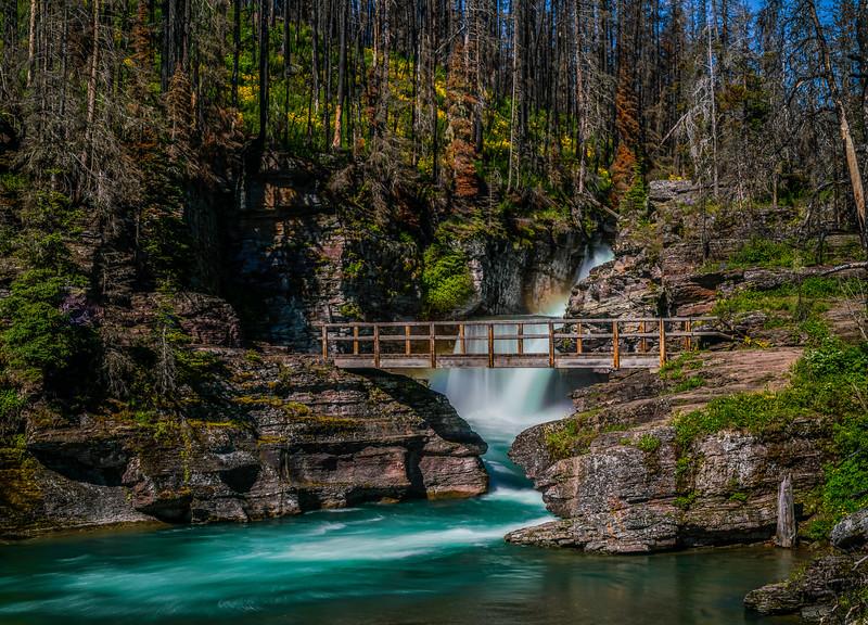 St. Mary's Falls