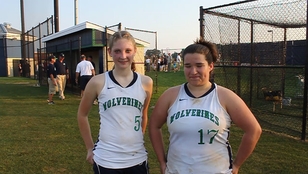 Softball: Region II - Woodgrove vs. Loudoun County