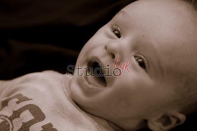 newborn luke
