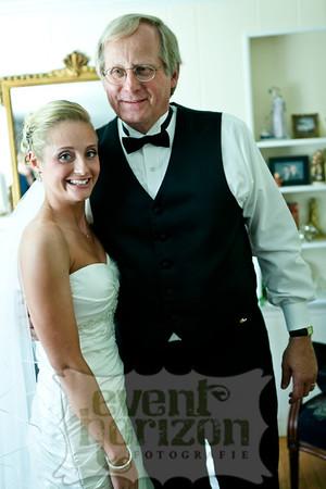 Carolyn and Frank-Wedding