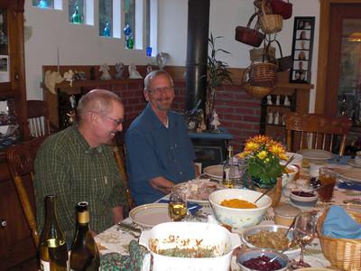 Thanksgiving Weekend 09