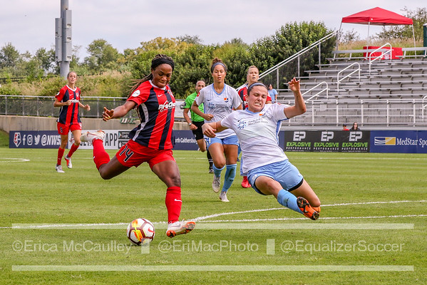 Archive of Previous NWSL Seasons