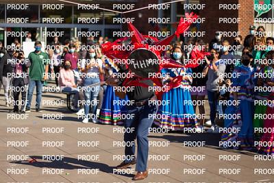 Hispanic Heritage Month Kick Off