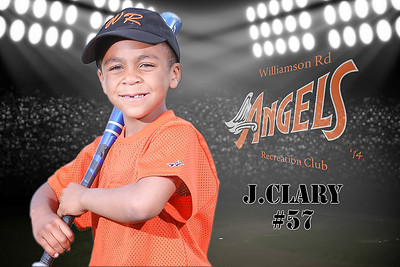 WRRC ANGELS '14