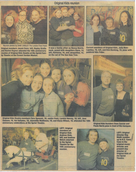 10th Anniversary Newspaper Article.jpeg