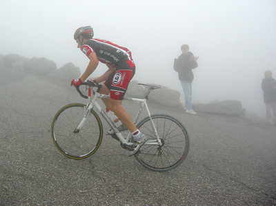 20030816 Mt. Washington Hill Climb
