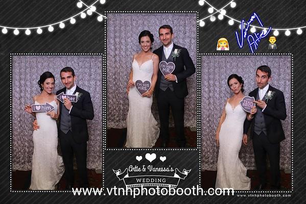Prints - 9/13/19 - Artie & Vanessa