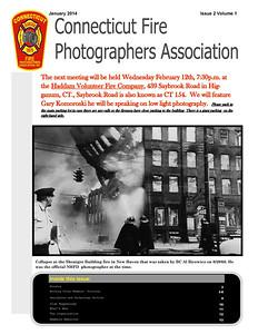CFPA Newsletter January 2014