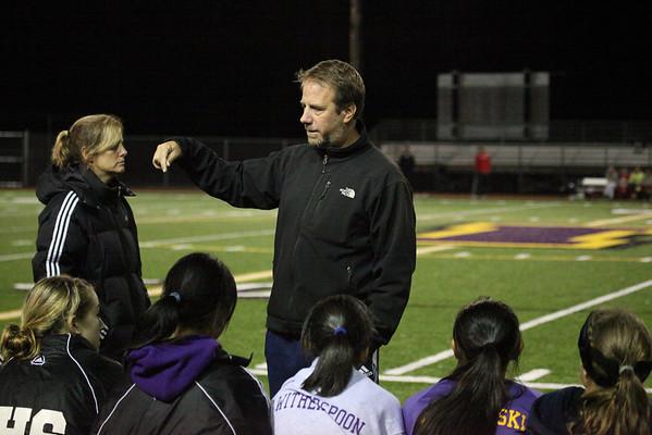 2011-10-04 IHS Girls Soccer vs Newport (5-1)