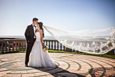 Erika & Chris Wedding