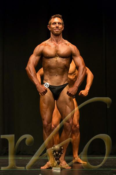 Jon L - 2014 NGA Alabama Open