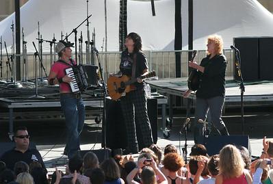 2008 Indigo Girls
