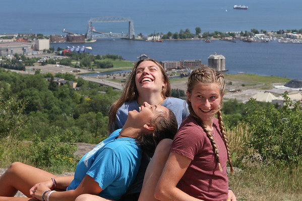 Canal Park, Duluth MN