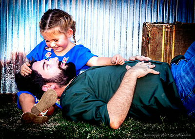 Family Client Portraits
