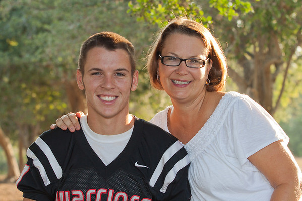 2011 - Warrior Seniors and Moms