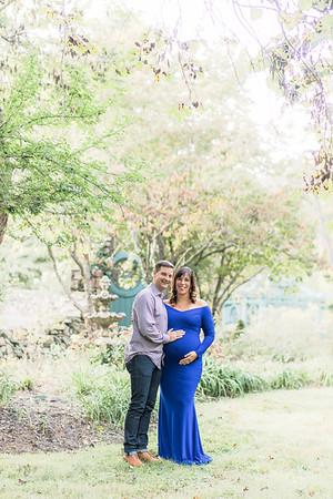 Colin & Jules | Maternity