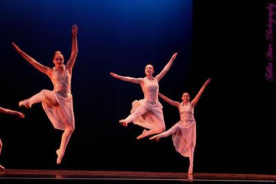 Dances 19 - 24