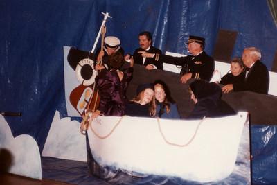 Waxworks 1993 Tableaux