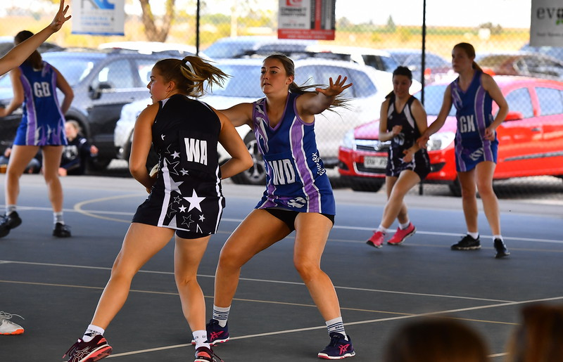 """""""17A"""" Loxton North v Renmark (Round 4)"""