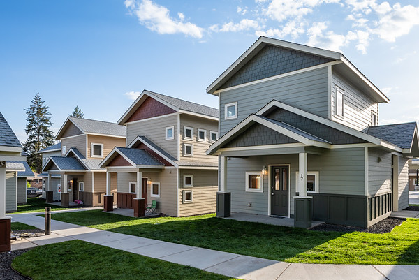 Transitions Affordable Housing